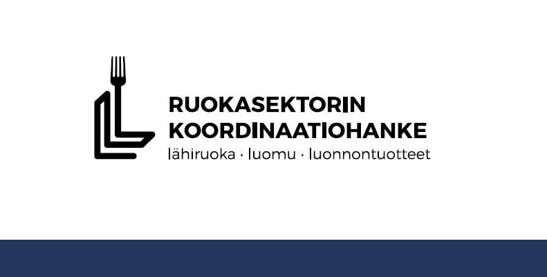 Koordinaatiohanke, logo