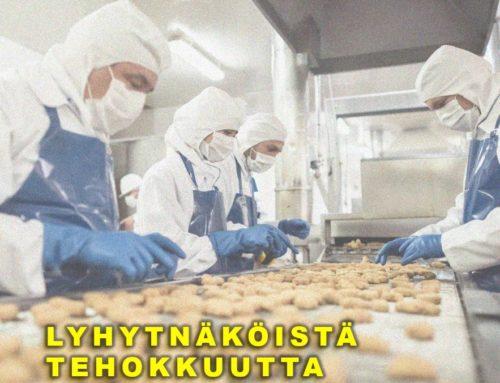 Maaseutututkimus: ruoantuotannon tehokkuus myytti?