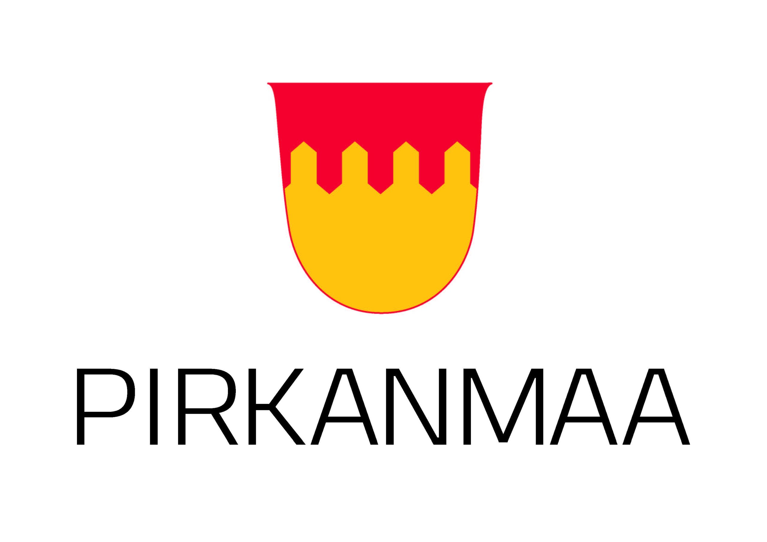 Pirkanmaan logo