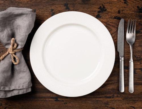 Ruokajärjestelmästä keskusteleminen (Ville Lähde)