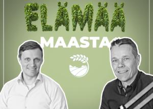 Elämää maasta -podcast, Parasta Pirkanmaalta, Antti Luomala, Timo Jaakkola